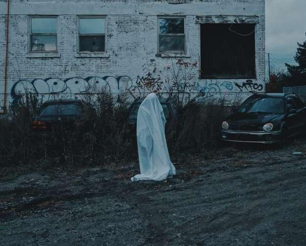 5 леденящих кровь историй о привидениях на стройке